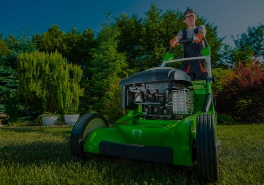 lawn care service in Madison MS