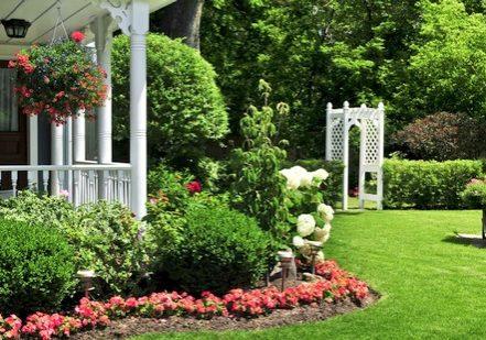 Madison-MS landscape architect