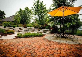 hardscapes in Madison MS